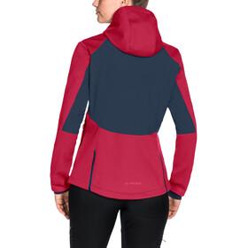VAUDE Chiva III Softshell Jacket Women crocus